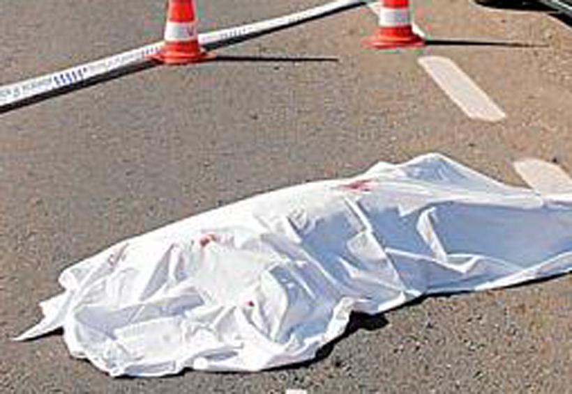 Bernardino muere al caer del techo de una bodega donde estaba trabajando   El Imparcial de Oaxaca