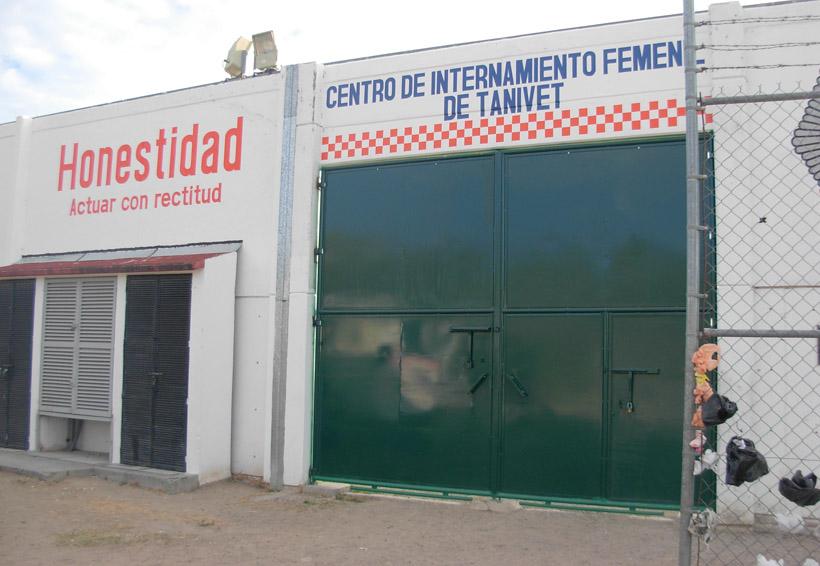 Directora de penal de Tanivet en Oaxaca, se mantiene: SSPO | El Imparcial de Oaxaca