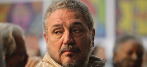 Organiza familia funeral del hijo de Fidel Castro   El Imparcial de Oaxaca
