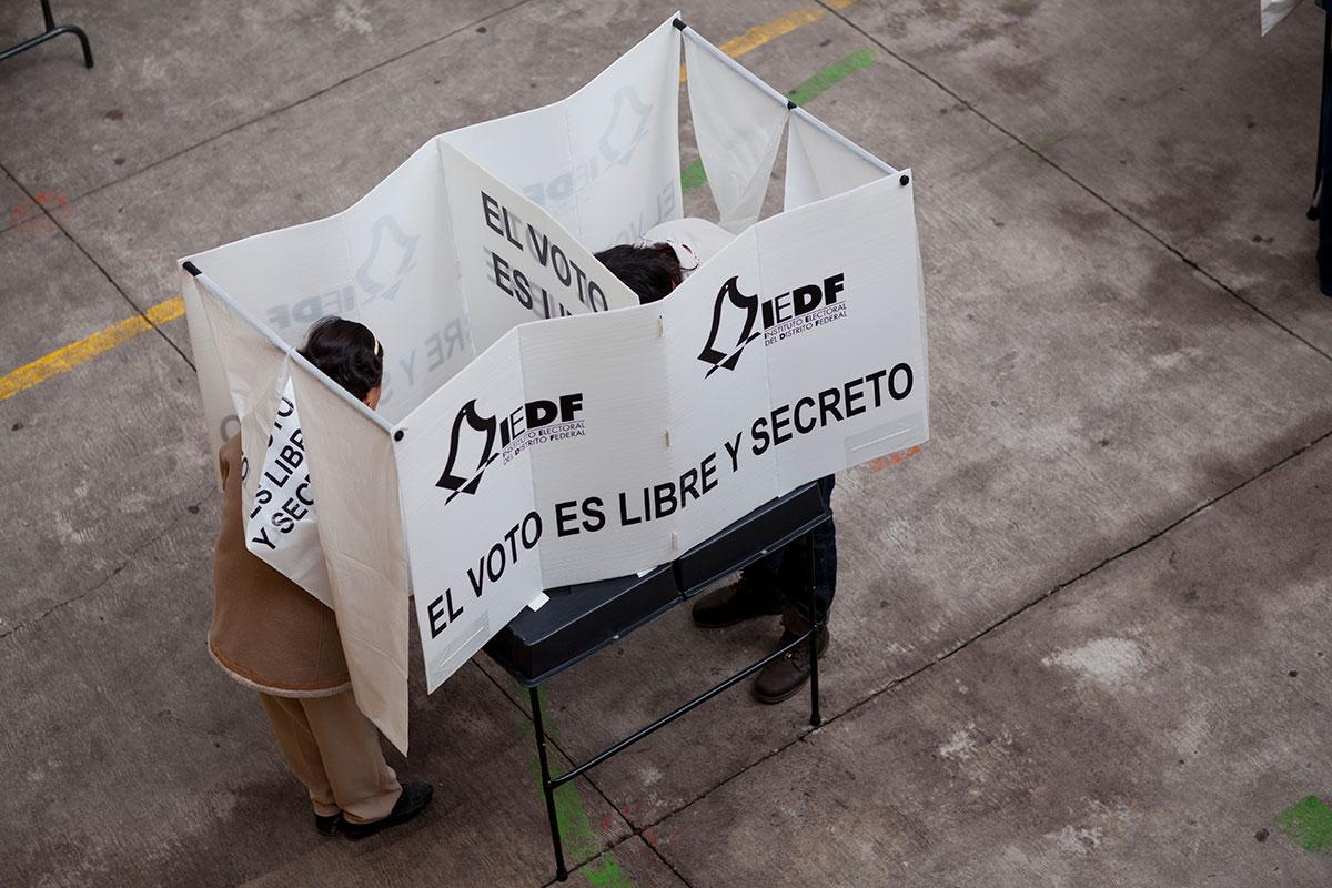 Coaliciones afinan candidatos para la capital de Oaxaca | El Imparcial de Oaxaca