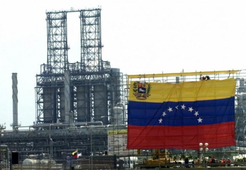 EU estudia sanción petrolera contra gobierno de Venezuela   El Imparcial de Oaxaca