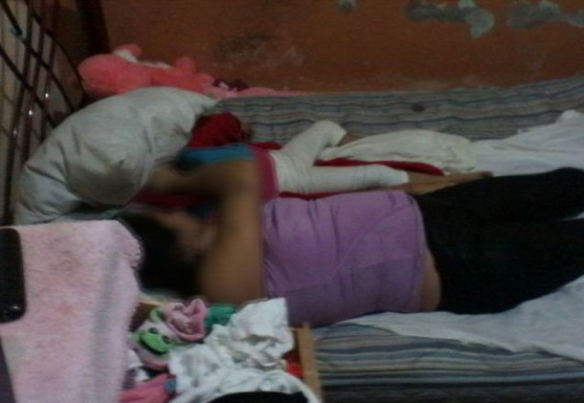 Asesinan a madre e hijo | El Imparcial de Oaxaca