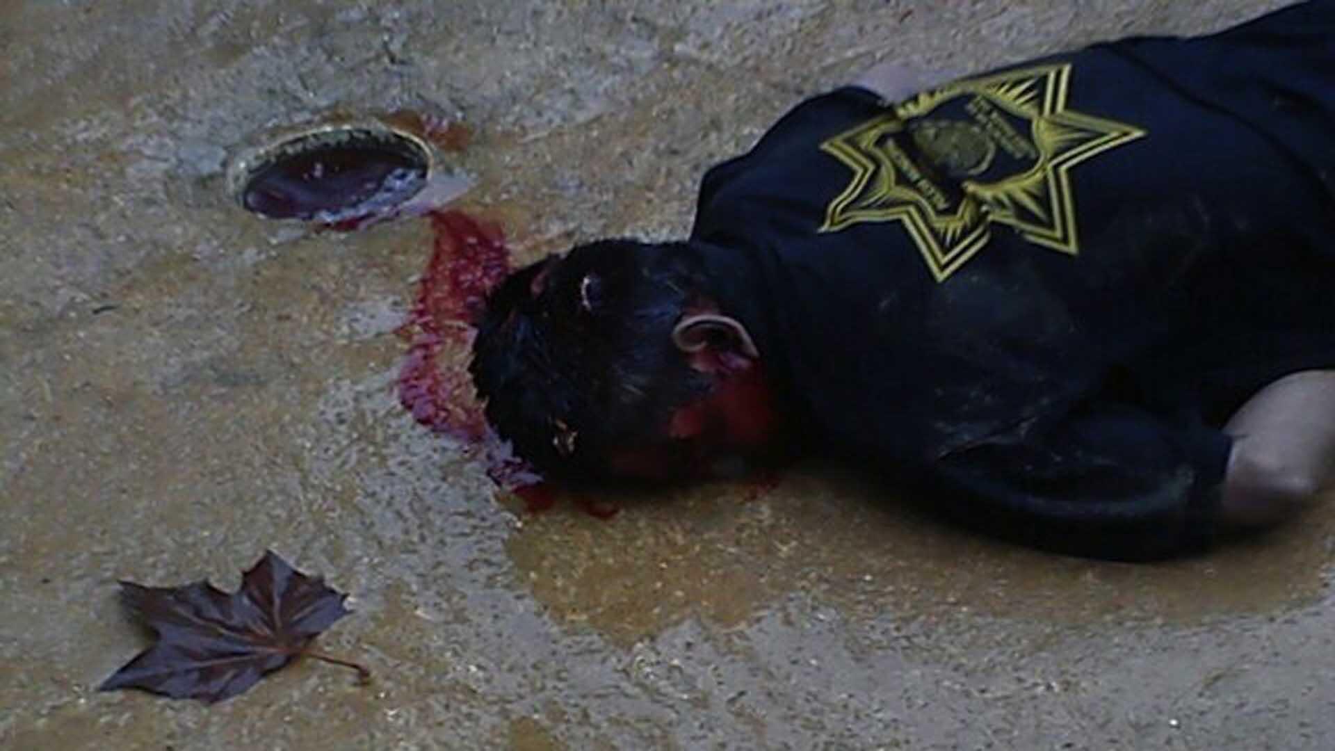 Detenido por asesinar a policía de Eloxochitlán de Flores Magón, Oaxaca | El Imparcial de Oaxaca