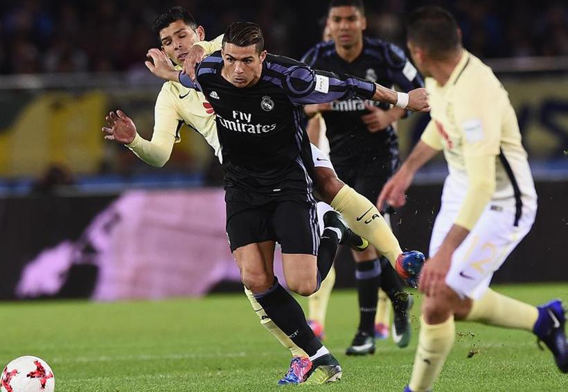 Cristiano Ronaldo compara fútbol mexicano con el europeo | El Imparcial de Oaxaca