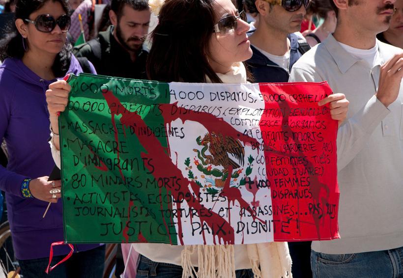 El 78% de los mexicanos creen que los símbolos patrios nos unen más como nación | El Imparcial de Oaxaca