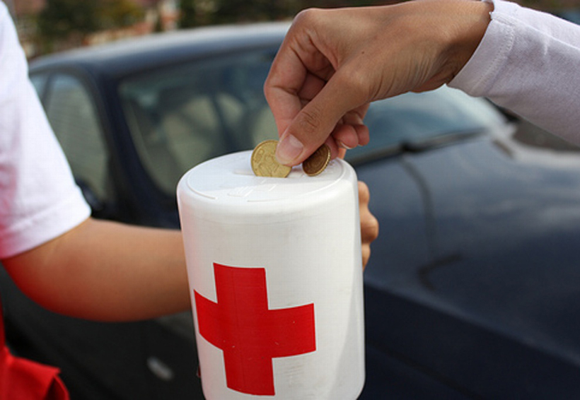 El reto, 3 mdp en Colecta Anual 2018 de la Cruz Roja | El Imparcial de Oaxaca
