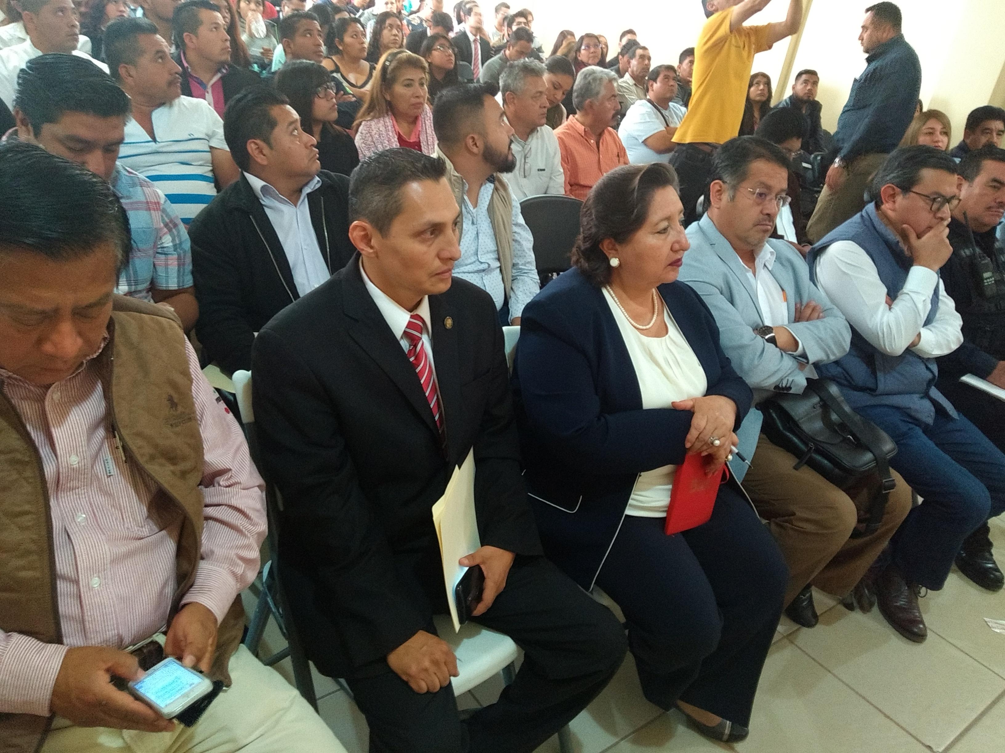 Buscan prevenir  delitos electorales   El Imparcial de Oaxaca