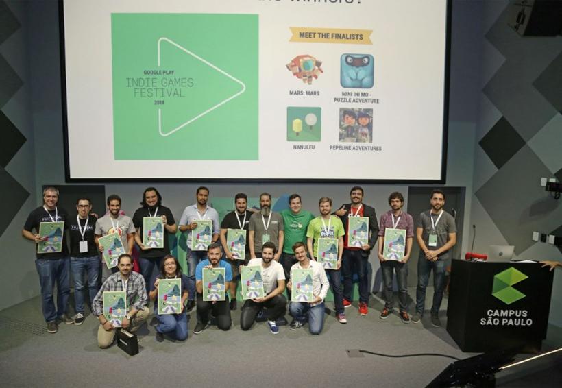 Google premia a los juegos ganadores de Latinoamérica en el Indie Game Festival   El Imparcial de Oaxaca