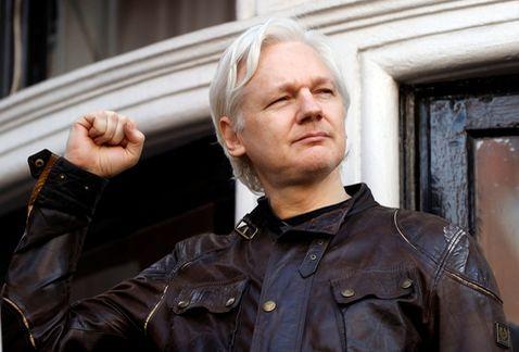Corte evaluará si levanta la orden de arresto a Assange | El Imparcial de Oaxaca