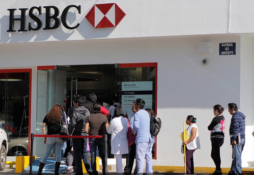 Los 48 bancos que operan en México tuvieron una utilidad neta de 137 mil mdp en 2017 | El Imparcial de Oaxaca