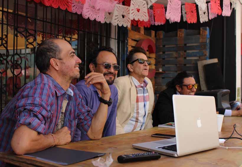 Va Cinema Domingo Orchestra  por su primer álbum discográfico | El Imparcial de Oaxaca