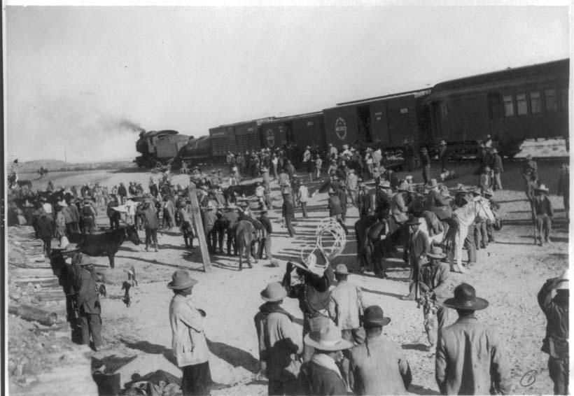 Conmemorarán 111 años de la llegada del ferrocarril al Istmo de Oaxaca | El Imparcial de Oaxaca