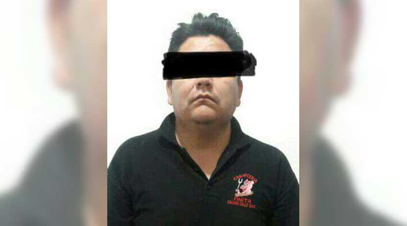 Atrapan a asesino de 'El Rey del Clamato' en calles de Tehuantepec, Oaxaca | El Imparcial de Oaxaca