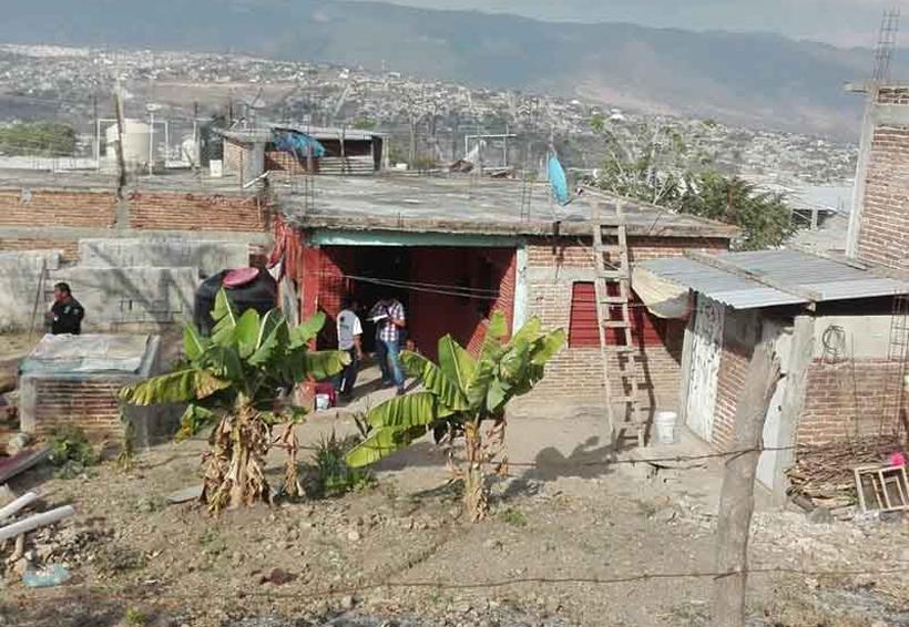 Muere mujer tras pedir un vaso con agua   El Imparcial de Oaxaca
