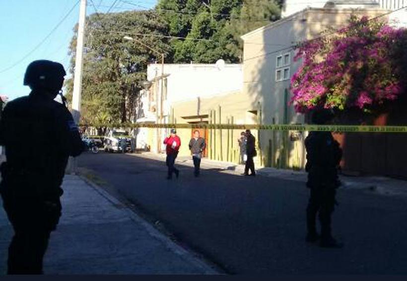 Asaltantes dan muerte a empresario en su domicilio en Oaxaca | El Imparcial de Oaxaca