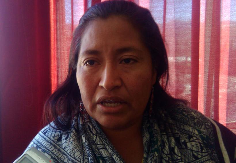 Denuncian abuso  de autoridad de  Santiago Miltepec, Oaxaca | El Imparcial de Oaxaca