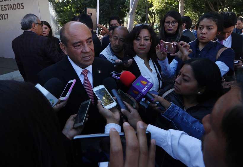 Se aplica la ley  educativa: IEEPO | El Imparcial de Oaxaca