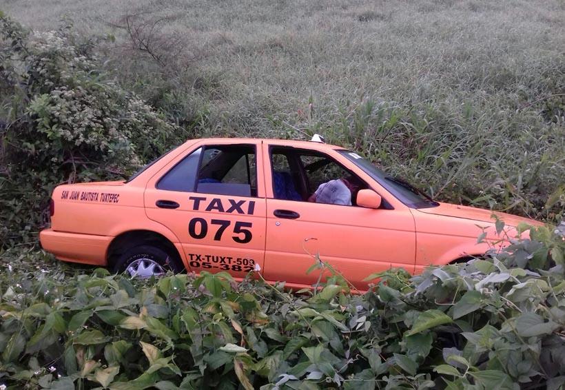 Muerto, taxista extraviado en Tuxtepec | El Imparcial de Oaxaca