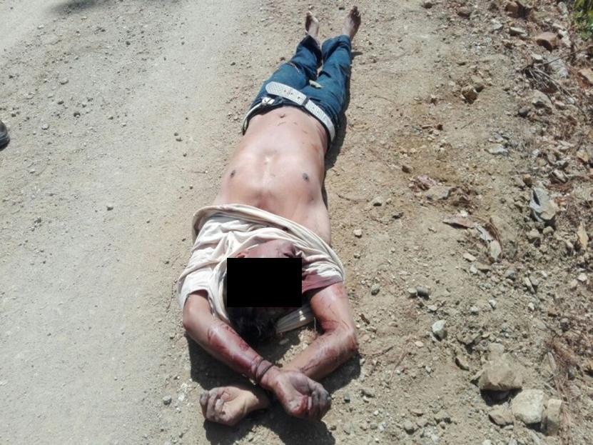 Mantiene AEI investigaciones por muerte de hombre en Santa Catarina Juquila, Oaxaca | El Imparcial de Oaxaca
