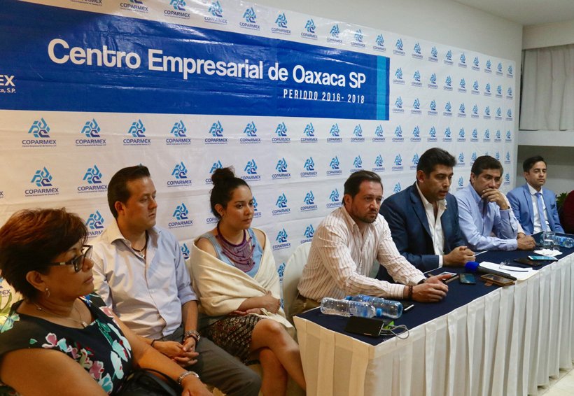 Se encienden focos rojos en la IP  en Oaxaca   El Imparcial de Oaxaca