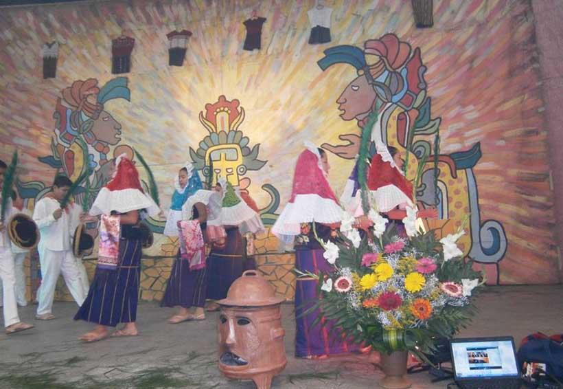 Inician preparativos para el  Guendaliza´a en Santo Domingo Tehuantepec, Oaxaca | El Imparcial de Oaxaca