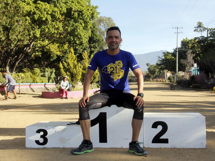 ¡Un festejo deportivo!   El Imparcial de Oaxaca