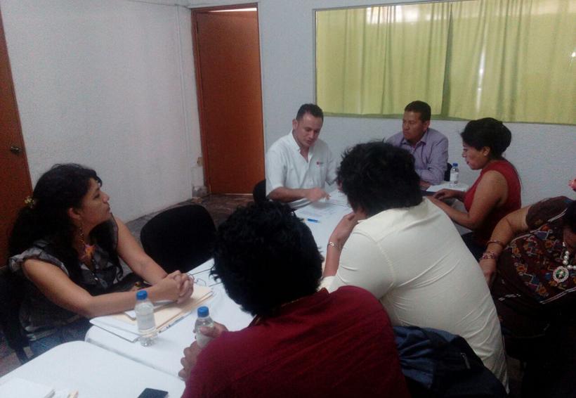 Logran promesa de Sedatu y  Bansefi damnificados del Istmo de Oaxaca   El Imparcial de Oaxaca