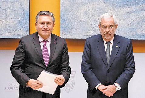 "Confirma rector de la UNAM que él ordenó poner el ""fuera narcos"" | El Imparcial de Oaxaca"