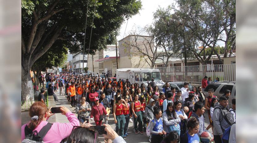 ¡A ritmo de banda! | El Imparcial de Oaxaca