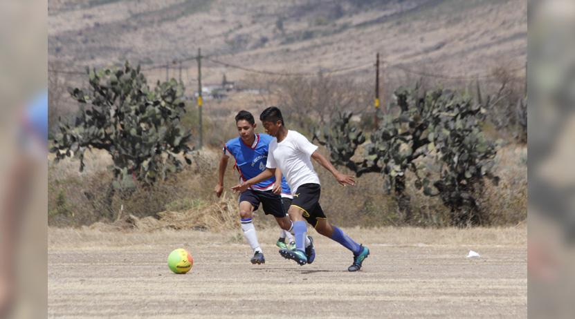 Arranca la actividad | El Imparcial de Oaxaca