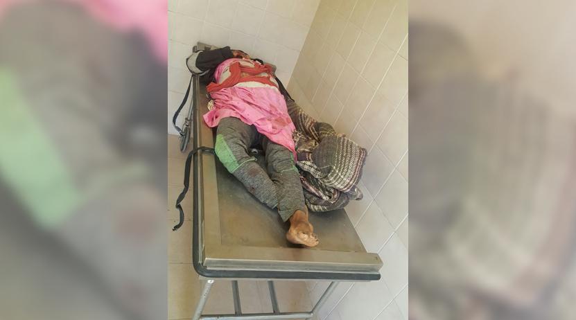 Trágico accidente en carretera a Chalcatongo, Oaxaca   El Imparcial de Oaxaca