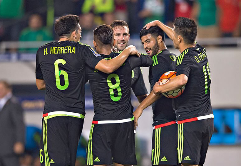 La CONCACAF confirma el aumento a 16 equipos para la Copa Oro 2019 | El Imparcial de Oaxaca