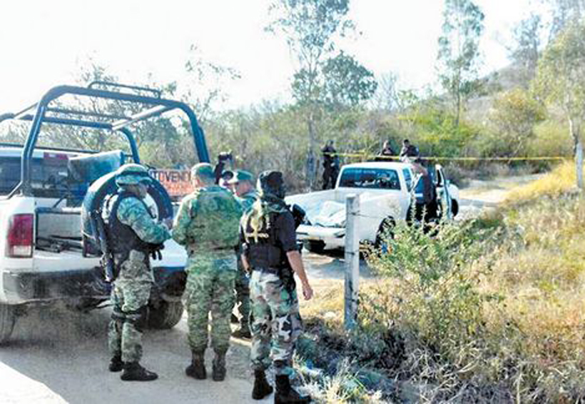 Asesinan a Pedro Dulce, dirigente del PRI en Guerrero   El Imparcial de Oaxaca