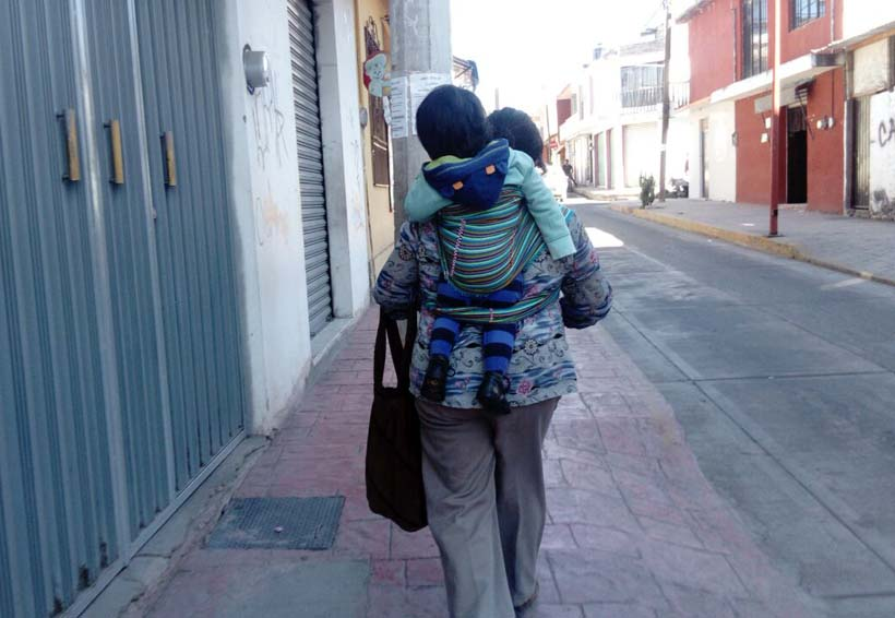 Mujeres de la Mixteca claman justicia;  llama fiscal a denunciar   El Imparcial de Oaxaca
