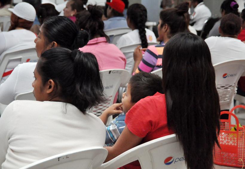 Denuncian maltrato internas de Tanivet en Oaxaca | El Imparcial de Oaxaca
