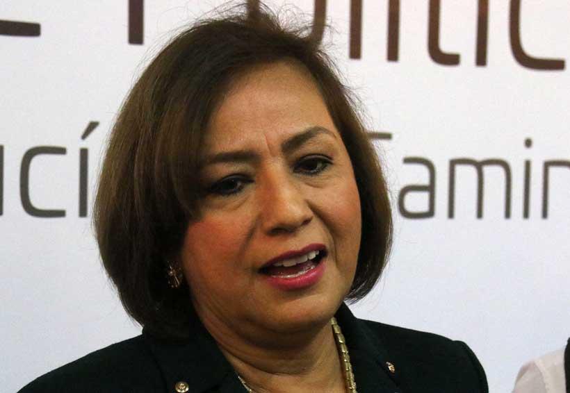 Difícil que EU salga del TLC: Rosario Marín | El Imparcial de Oaxaca