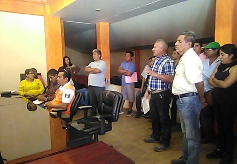 Sin atención por daños de  explosión en Huajuapan de León, Oaxaca | El Imparcial de Oaxaca