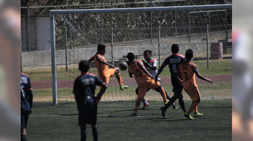 El futbol se pospone | El Imparcial de Oaxaca