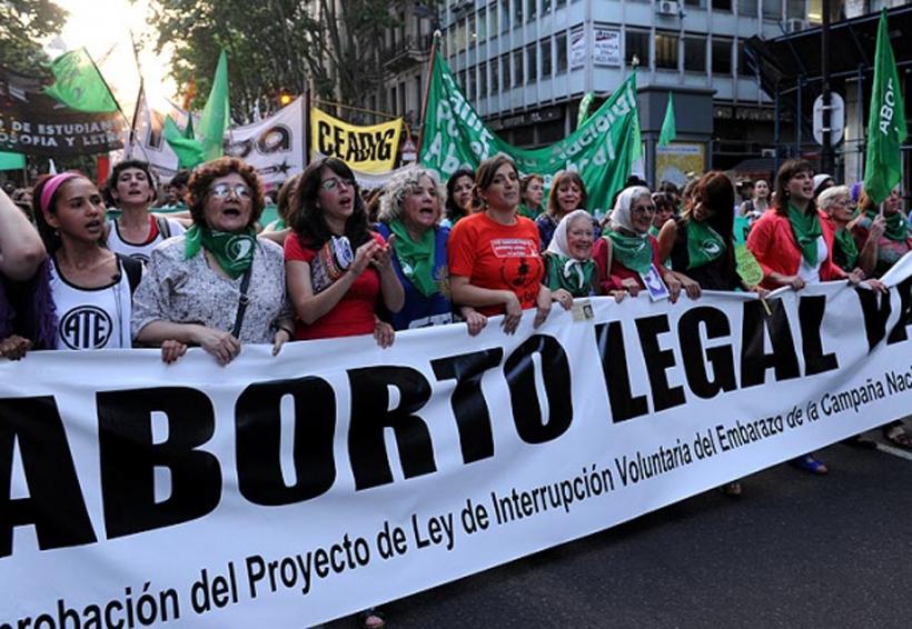 El próximo 6 de Marzo presentarán propuesta para la ley de aborto legal en Argentina | El Imparcial de Oaxaca
