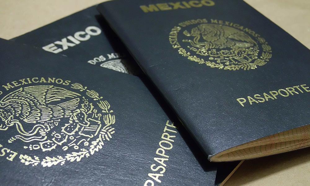 En este 2018 tramitar el pasaporte es más caro | El Imparcial de Oaxaca