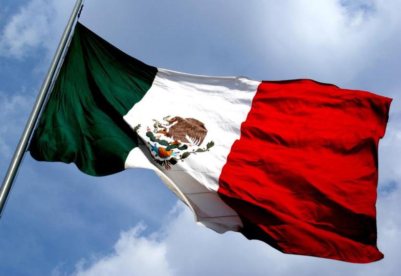 Con amor, respeto y honestidad, hoy celebramos el Día de nuestra Bandera Nacional | El Imparcial de Oaxaca