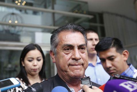 Si AMLO renuncia a prerrogativas, 'El Bronco' declinará; asegura | El Imparcial de Oaxaca
