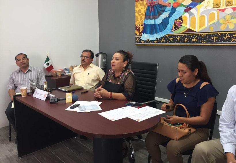 Lamenta Comisión de Elecciones falta de  acuerdo para elegir agentes municipales   El Imparcial de Oaxaca