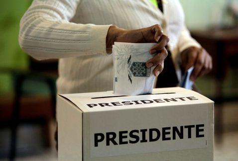 Comienzan las votaciones presidenciales en Costa Rica | El Imparcial de Oaxaca