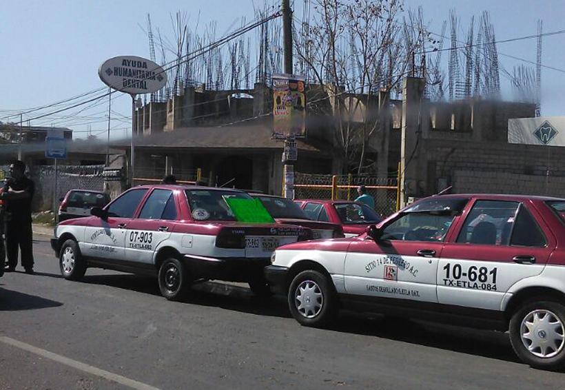 CTM amenaza con bloquear la ciudad este sábado   El Imparcial de Oaxaca