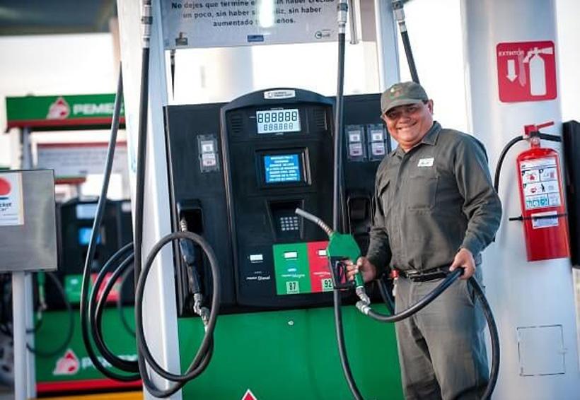 Pemex cierra 70 gasolineras por vender combustible ilegal | El Imparcial de Oaxaca