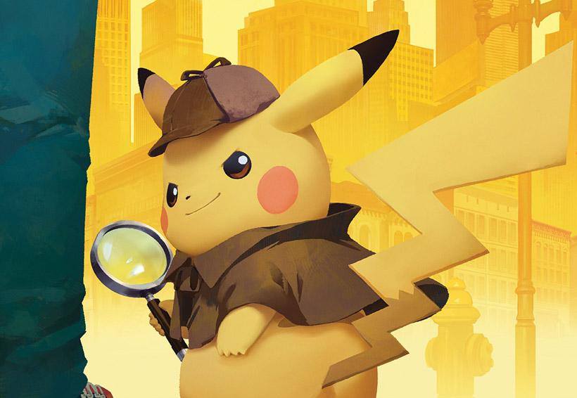 Pikachu estrena voz en 'Detective Pikachu' | El Imparcial de Oaxaca