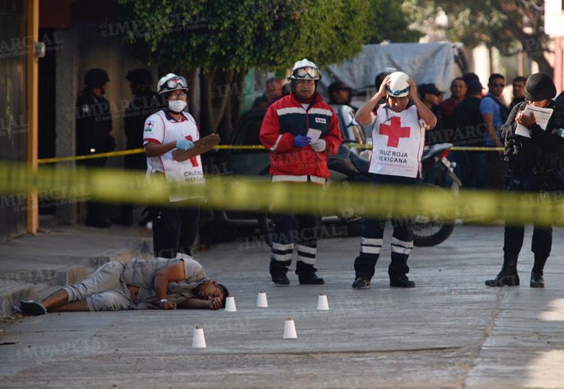 Ejecutado en Candiani, Oaxaca; se desconoce causa | El Imparcial de Oaxaca