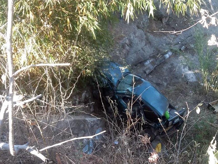 Tráiler lo saca de la carretera Huajuapan – Puebla | El Imparcial de Oaxaca