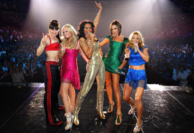 Las Spice Girls confirman su reencuentro | El Imparcial de Oaxaca